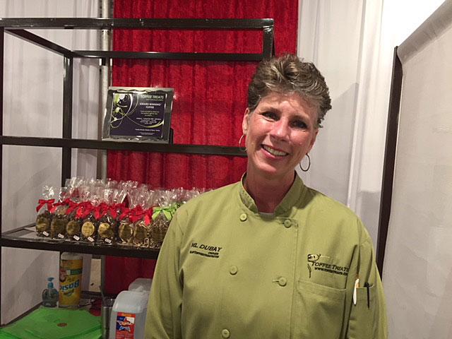 Toffee Treats maker, ML Dubay